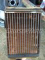 60 Series, Heater Core