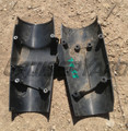 FJ55, Steering Column Cover