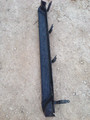 100 Series, OEM running boards