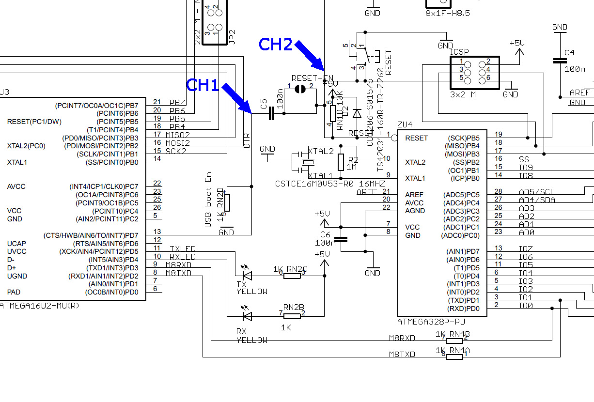 Debugging Arduino Sketches With Atmel Studio 7 Solutions