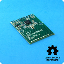 BM019: Serial to Near Field Communication (NFC)