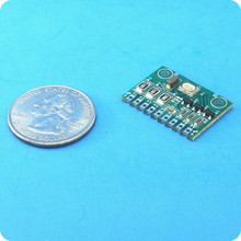 BM014: Super Bright RGB LED Module