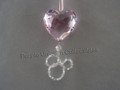 2008 Annual Edition Heart Ornament
