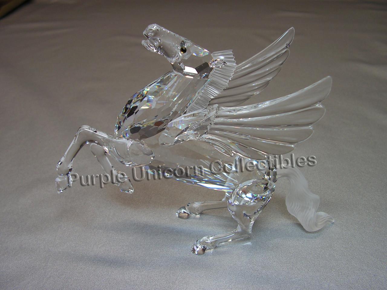d64c3ada1 SCS 1998 Pegasus - Purple Unicorn Collectibles