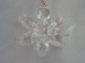 2008 Annual Edition Snowflake / Star Christmas Ornament