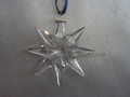 2009 Annual Edition Star / Snowflake Christmas Ornament