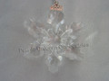 2008 Annual Edition Snowflake / Star Christmas Ornament ~ SIGNED