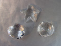 SCS 2005-2007 ~ Set of 3 Large Shells