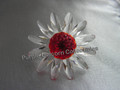 SCS 2000 Red Marguerite