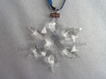 2010 Annual Edition Snowflake/ Star Christmas Ornament