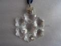 1994 Annual Edition Snowflake / Star Christmas Ornament