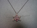SCS 2013 Orchid Pendant