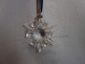 2002 Annual Edition Snowflake / Star Christmas Ornament NB NC