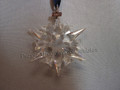 2007 Annual Edition Star/Snowflake Christmas Ornament NC