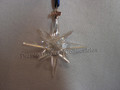 1995 Annual Edition Star/Snowflake Christmas Ornament NC