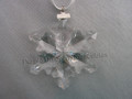 2012 Annual Edition Snowflake/ Star Christmas Ornament