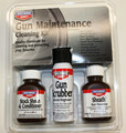 Gun Maintenance Cleaning Kit