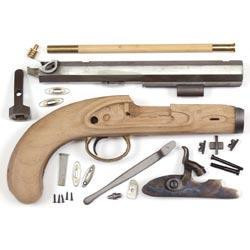 LYMAN Plains Pistol Kit - October Country