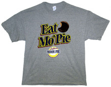 """Moon Pie """"Eat Mo Pie"""" T-Shirt"""