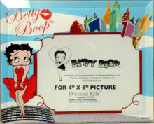 "Betty Boop ""kisses In The City"" Picture Frame"