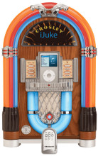 Jukebox With iPod Docking Station