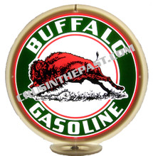 Buffalo Gasoline Gas Pump Globe