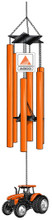 Arco Tractor Super Size 3 Tall Tall Windchime