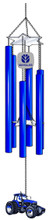 New Holland Tractor Super Size 3 Foot Tall Windchime