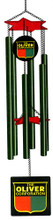 Oliver Tractor Super Size 3 Foot Tall Windchime