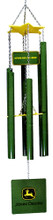 John Deere Super Size 3' Foot Tall Windchime