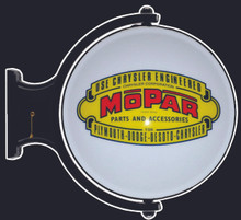 MoPar Parts & Accessories Revolving Wall Flange