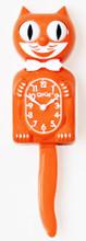 Kit-Cat Klock Pumpkin Delight Color