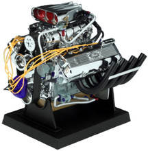 Ford Top Fuel Supercharged 427 1/6 Scale Engine