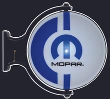 MoPar Classic Revolving Wall Flange