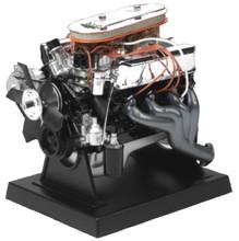 Ford Qual Quad 427 Wedge 1/6 Scale Engine