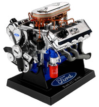 Ford 427 SOHC 1/6 Scale Engine
