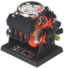 Dodge 426 Hemi Stock 1/6 Scale Engine