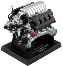 Dodge SRT8 6.1 Hemi 1/6 Scale Engine