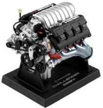 Dodge SRT8 6.1 Hemi 1/6 Scale Engine