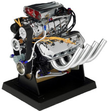 Dodge Hemi Top Fuel Dragster 1/6 Scale Engine