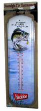 Heddon Finer Fishing Tackle Thermometer