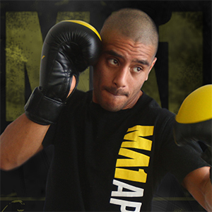Albert Xavier | The Timorese Assassin | MMA | Absolute MMA | MA1 | Athlete
