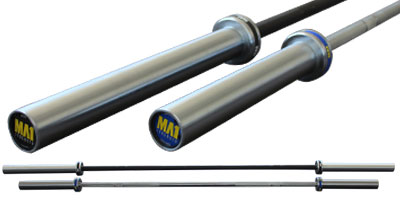 MA1 Elite Competition Bars