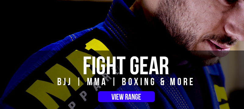 MA1 Fight Gear