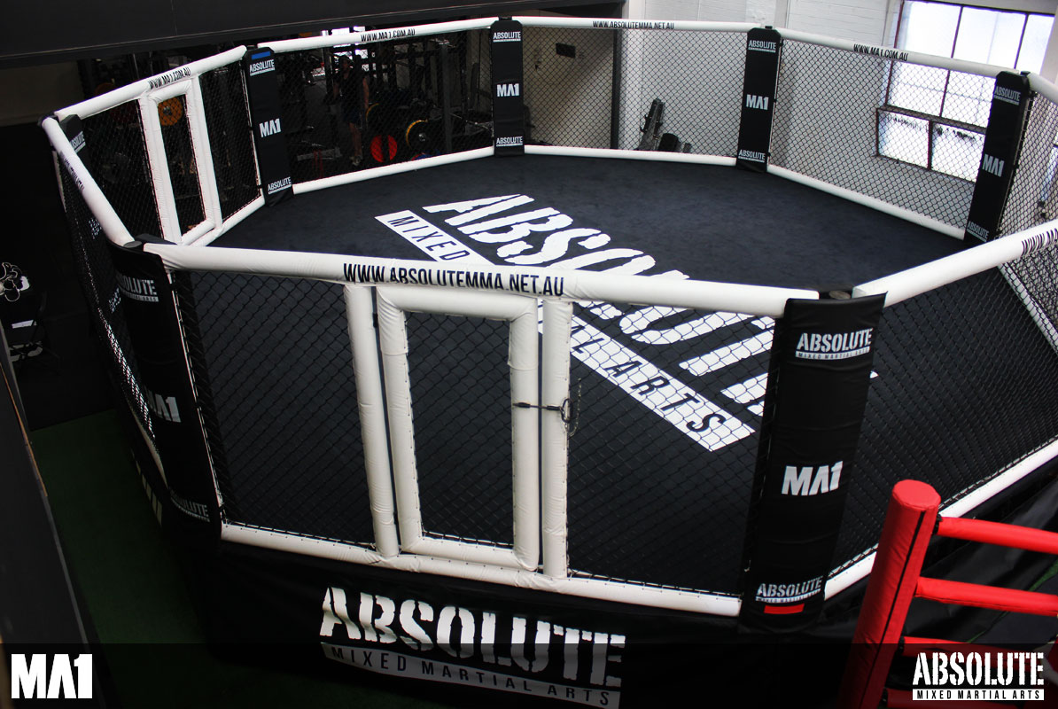 Absolute MMA