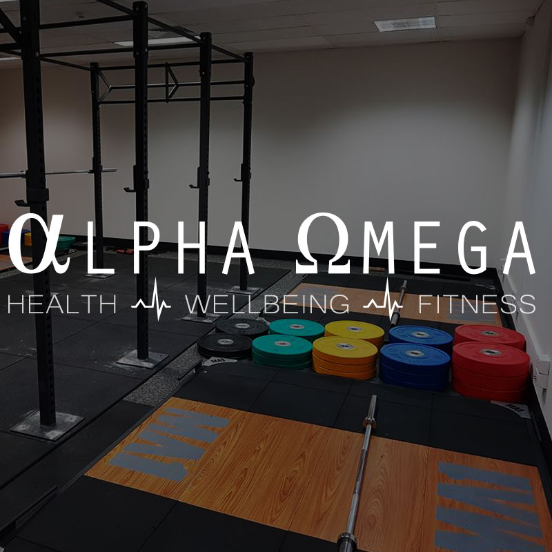 MA1 Fitout - Alpha Omega Health