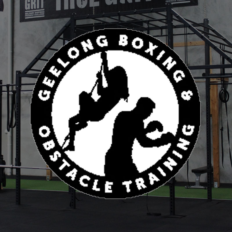 MA1 Commercial Gym Fitout - Geelong Boxing & Obstacle Training