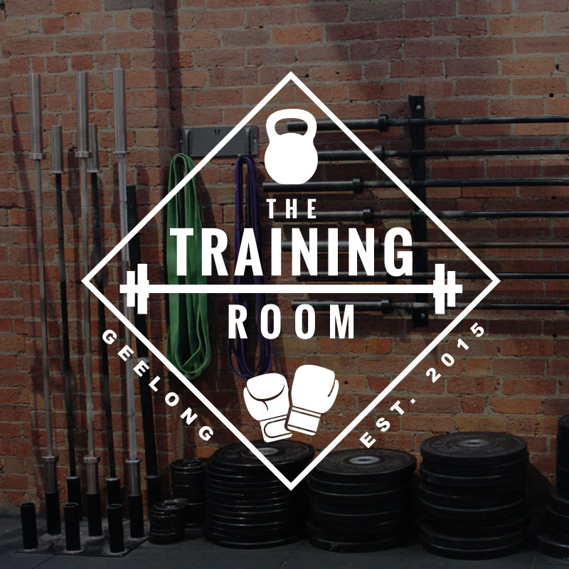 MA1 Commercial Gym Fitout - The Training Room Geelong
