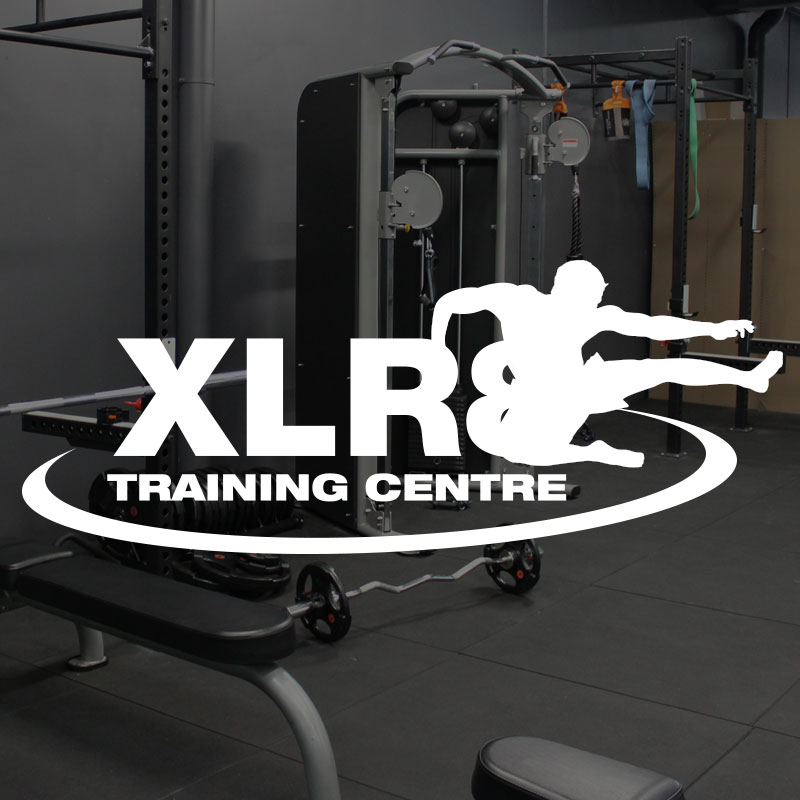 MA1 Commercial Gym Fitout - XLR8 Epping
