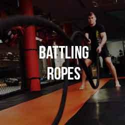 MA1 Battling Rope